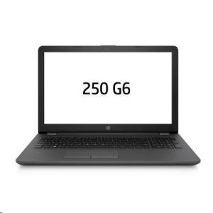 "Obrázok pre výrobcu HP 250 G6 Celeron N3060 15.6"" HD CAM, 4GB, 500GB, DVDRW, ac, BT, DOS"