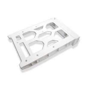Obrázok pre výrobcu Qnap HDD Tray without key lock, white, plastic