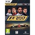 Obrázok pre výrobcu PC CD - F1 2017