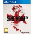 Obrázok pre výrobcu PS4 - Sine Mora EX