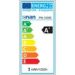 Obrázok pre výrobcu WE LED žárovka SMD2835 C37L E14 3W teplá bílá