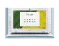 """Obrázok pre výrobcu Acer Chromebook 11,6""""/N3160/4G/32GB/bílý"""