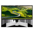 """Obrázok pre výrobcu 37,5"""" LCD Acer XR382CQKbmijphuzx - WQHD,IPS, HDMI,DP,USB,2x repro"""