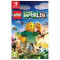 Obrázok pre výrobcu NS - LEGO WORLDS