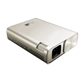 Obrázok pre výrobcu ASUS ZenBeam GO E1Z prenosný projektor, WVGA 854x480, 150 lumen, 800:1, 30000hod, 6400mAh batéria, microUSB