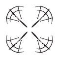 Obrázok pre výrobcu Forever ochrana vrtule pro dron VORTEX ( 4 ks )
