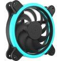 Obrázok pre výrobcu SilentiumPC ventilátor Sigma HP Corona RGB 120 / 120mm fan / RGB LED / ultratichý