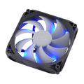 Obrázok pre výrobcu FSP/Fortron Ventilátor CF12F11 - 120mm, FDB, blue LED