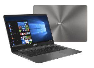 """Obrázok pre výrobcu ASUS Zenbook UX530UQ-FY005T Intel i5-7200U 15.6"""" FHD matný NV940MX/2GB 8GB 256GB SSD WL BT Cam W10 šedý"""