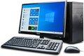 Obrázok pre výrobcu Comfor Boxer R34 S480 (R3 4350G/8GB/480GB/W10H)