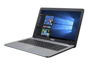 "Obrázok pre výrobcu ASUS X541UV-XO1312T i3-6006U(2.00GHz) 4GB 128GB SSD 15.6"" HD matný Nv920M/2GB DVDRW Win10 čierna"