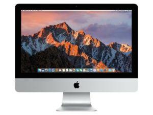 "Obrázok pre výrobcu Apple iMac 27"" 5K i5 3.8GHz 8GB 2TBF Radeon Pro 580 8GB SK"