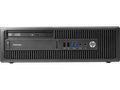 Obrázok pre výrobcu HP EliteDesk 705 G3 MT, Ryzen 5 Pro 1500, R7430/2GB, 8 GB, 256GB SSD, DVDRW, W10Pro, 3y
