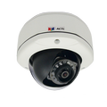 Obrázok pre výrobcu ACTi E72A,F.Dome,3M,OD,f2.93mm, PoE,WDR,IR