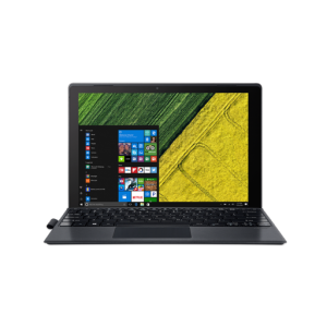 "Obrázok pre výrobcu Acer Switch 5 Core i5-7200U/ 8GB/256GB/12"" QHD 2160x1440 IPS Multi-touch LCD /HD Graphics /W10 Home"