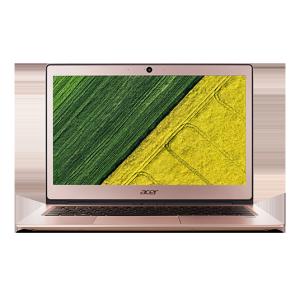 "Obrázok pre výrobcu Acer Swift 1 Pentium N4200/4GB/A/eMMC 64GB/A/HD Graphics/13"" FHD IPS LED/BT/W10 Home/Pink"
