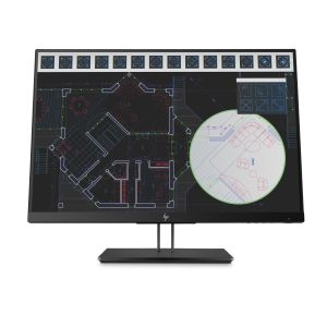 "Obrázok pre výrobcu 24"" HP Z24i G2, IPS, 1920x1200, 1000:1, 5ms, 300cd, VGA/HDMI/DP, 3y, pivot"