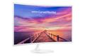 """Obrázok pre výrobcu 32"""" Samsung LED LCD C32F391 16:9 VA/1920x1080/4ms/250 cd/m2/HDMI/DP/Prohnutý"""