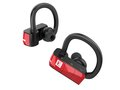 Obrázok pre výrobcu ERATO RIO 3 bezdrátová bluetooth sluchátka červená