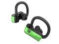 Obrázok pre výrobcu ERATO RIO 3 bezdrátová bluetooth sluchátka zelená