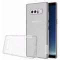 Obrázok pre výrobcu Nillkin Nature TPU Pouzdro Transparent pro Samsung N950 Galaxy Note 8