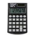Obrázok pre výrobcu Kalkulačka Rebell, RE-SHC208 BX, čierna, vrecková, osemmiestna