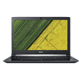 "Obrázok pre výrobcu Acer Aspire 5 i7-8550U/4GB+8GB/128GB SSD M.2+1TB/DVDRW/MX150 2 GB/17.3"" FHD IPS matný/BT/W10 Home/Black"