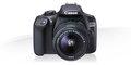 Obrázok pre výrobcu Canon EOS 1300D+1855+75300 + 8GB karta + brašna