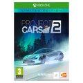 Obrázok pre výrobcu XOne - Project CARS 2 Limited Edition