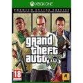 Obrázok pre výrobcu XOne - Grand Theft Auto V Premium Edition
