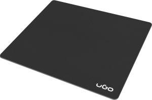 Obrázok pre výrobcu Podložka pod myš Ugo Orizaba MP10, černá, 235x205x2mm