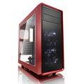 Obrázok pre výrobcu Fractal Design Focus G červená(okno)