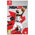 Obrázok pre výrobcu NS - NBA 2K18
