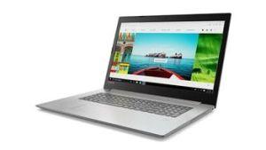 """Obrázok pre výrobcu Lenovo IP 320-17AST 17.3""""HD/A9-9420/8G/1T/ AMD2/W10H,grey"""