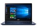 """Obrázok pre výrobcu Acer Swift 3 - 14""""/i7-8550U/8G/ 512SSD/W10 tmavě modrý"""