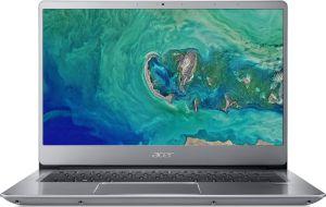 """Obrázok pre výrobcu Acer Swift 3 - 14""""/i5-8265U/8GB/ 256SSD/W10Pro stříbrný"""