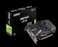 Obrázok pre výrobcu MSI GeForce GTX 1060 AERO ITX 6G, 6GB GDDR5, DP/HDMI/DVI