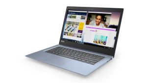 "Obrázok pre výrobcu Lenovo IP 120S-14 N4200 2.5GHz 14.0"" HD matny UMA 4GB 64GB W10 modry"