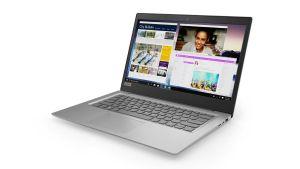 """Obrázok pre výrobcu Lenovo IP 120S-14 N4200 2.5GHz 14.0"""" HD matny UMA 4GB 64GB W10 sedy"""