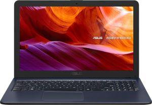 """Obrázok pre výrobcu ASUS X543UA-DM1898T Pentium Gold 4417U 15.6"""" FHD matny UMA 4GB 256GB SSD WL Cam Win10 sivy"""