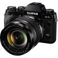 Obrázok pre výrobcu Fujifilm X-T2 + XF18-55 - Black