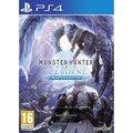 Obrázok pre výrobcu PS4 - Monster Hunter World: Iceborne Master Edition
