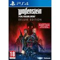 Obrázok pre výrobcu PS4 - Wolfenstein Youngblood Deluxe Edition