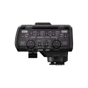 Obrázok pre výrobcu Panasonic DMW-XLR1E adaptér XLR mikrofonů