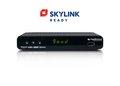 Obrázok pre výrobcu AB-COM CryptoBox SMART (Skylink Ready sat.prijímač, Irdeto, HDMI, 1x USB, LAN, Mediaplayer)