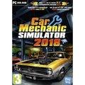 Obrázok pre výrobcu PC - SIM: CAR MECHANIC SIMULATOR 2018