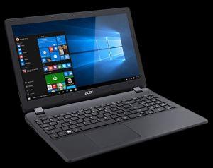 """Obrázok pre výrobcu Acer Extensa 15 Pentium Quad N3710/4GB/SSD 128 GB/DVDRW/HD Graphics/15.6"""" HD matný/BT/Linux/Black"""