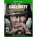 Obrázok pre výrobcu XONE - Call of Duty WWII