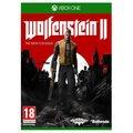 Obrázok pre výrobcu XOne - Wolfenstein II The New Colossus