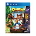 Obrázok pre výrobcu PS4 - Crash Bandicoot N. Sane Trilogy EN